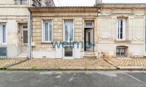 Maison 4pièces 104m² Bordeaux