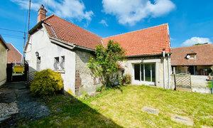 Maison 3pièces 92m² Vallant-Saint-Georges