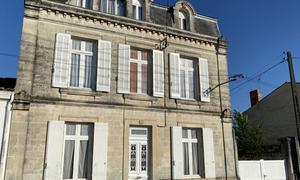 Maison 10pièces 145m² Saint-Jean-d'Angély