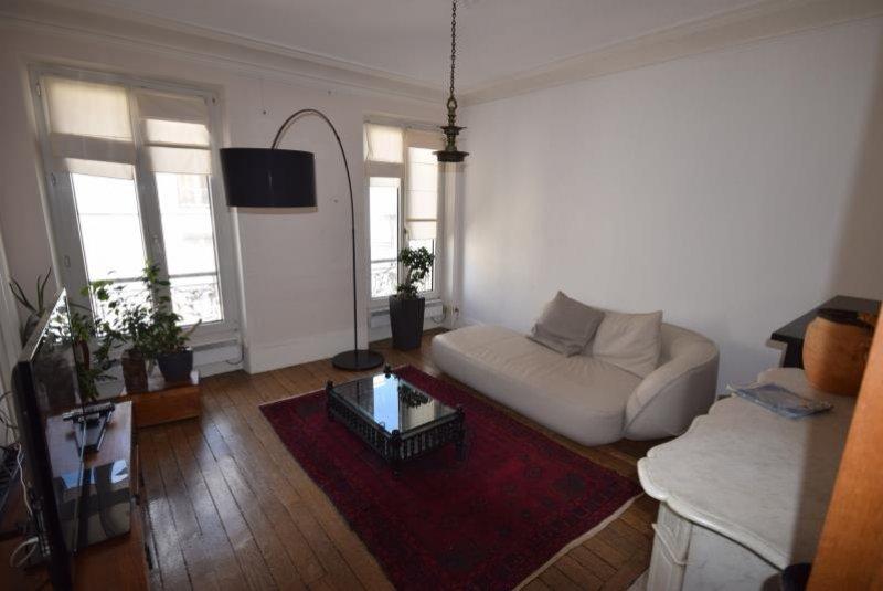 Appartement 3pièces 54m² Saint-Mandé