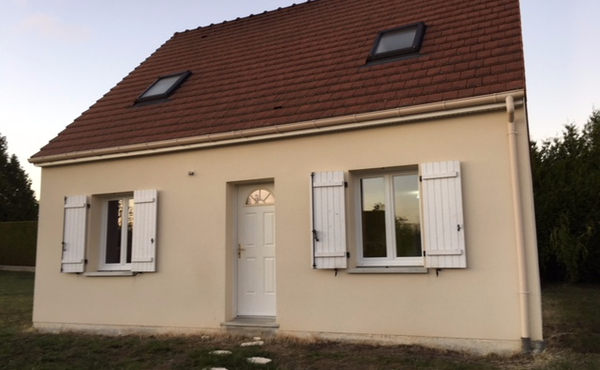 Achat maison 5 pièces 101 m²Provins 77160 (Centre-ville). 171 300 €1 ... fdcc217a4d29