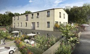 Appartement 5pièces 96m² Neuville-sur-Saône