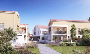 Appartement 2pièces 44m² Saint-Gilles-Croix-de-Vie