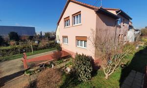 Maison 9pièces 181m² Lingolsheim