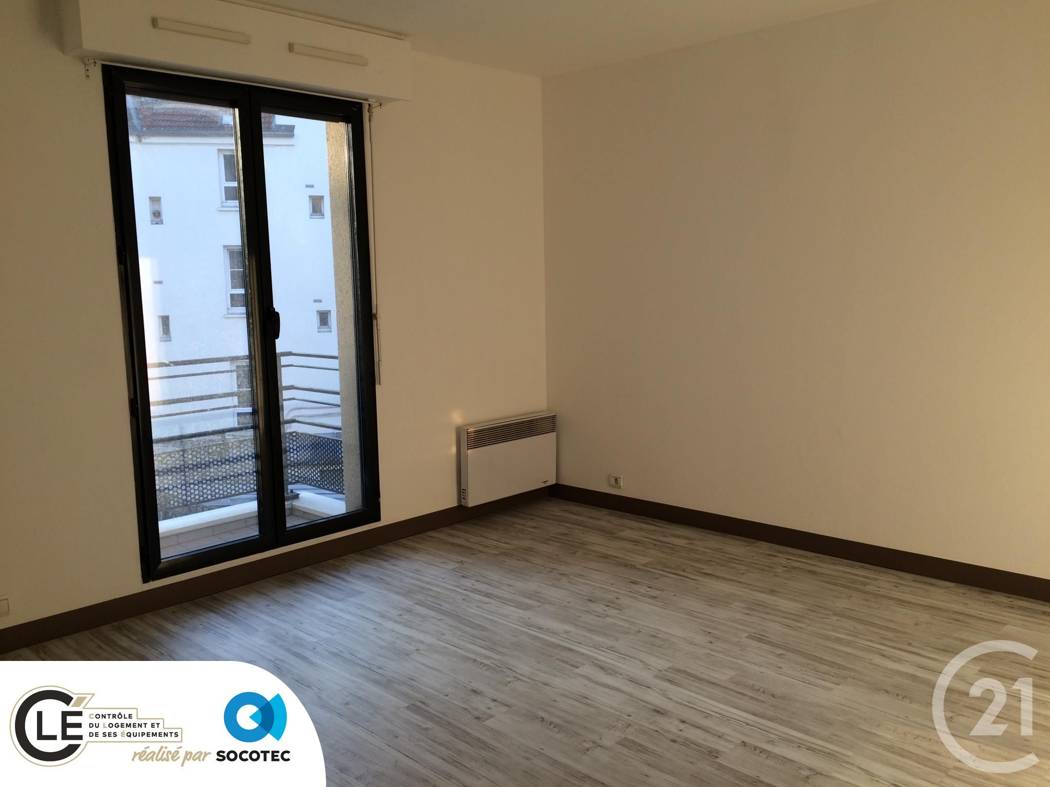 Appartement a louer boulogne-billancourt - 1 pièce(s) - 30.88 m2 - Surfyn
