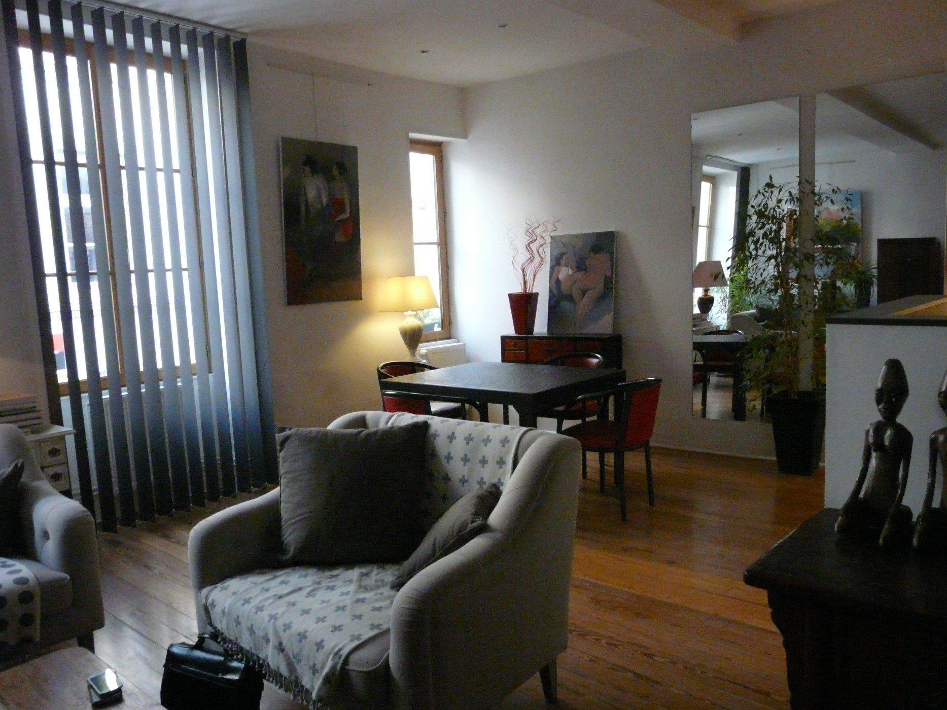 Appartement 5pièces 223m² Tournus