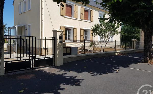 Location Immobilière Nevers Alsace Lorraine Rotonde 58000
