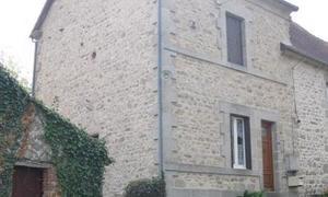 Maison 3pièces 65m² Roches