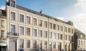 Appartement 3pièces 77m² Saint-Omer