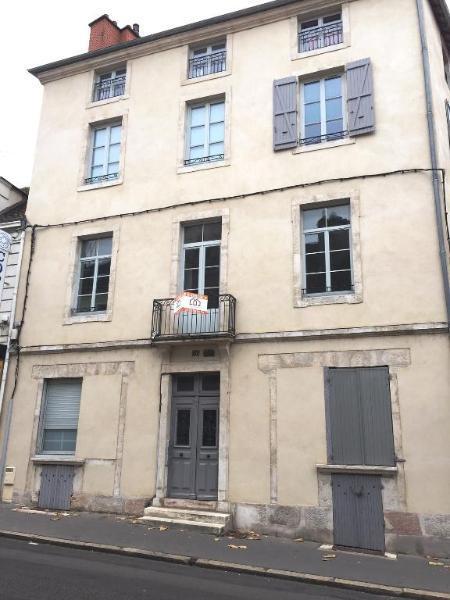 Appartement 5pièces 80m² Chalon-sur-Saône