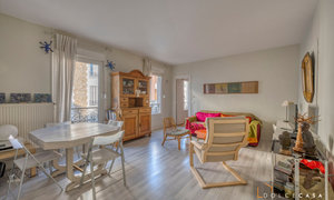 Appartement 2pièces 50m² Le Perreux-sur-Marne