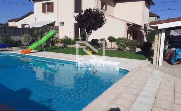 Achat Immobilier Gueugnon 71130 Bien Ici
