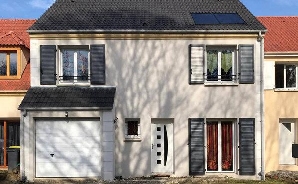 Achat Immobilier Brie Comte Robert Leclerc Verdun 77170
