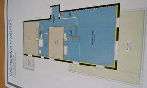 Appartement neuf 3pièces 81m² Ambérieu-en-Bugey