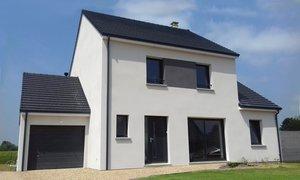 Maison neuve 6pièces 133m² Calais