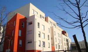 Appartement 1pièce 21m² Dijon