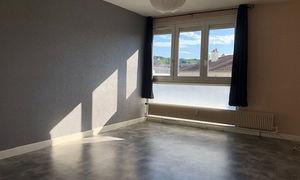 Appartement 5pièces 67m² Nancy