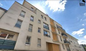 Appartement 2pièces 43m² Aubervilliers
