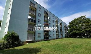 Appartement 3pièces 68m² Mulhouse