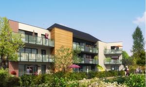 Appartement neuf 2pièces 42m² Honfleur