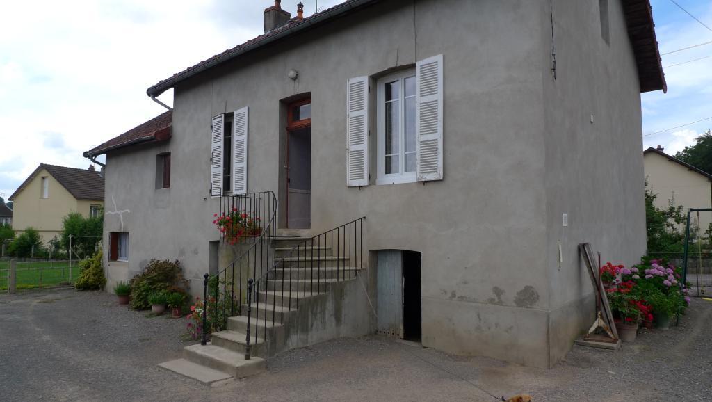 Maison 6pièces 110m² Étang-sur-Arroux