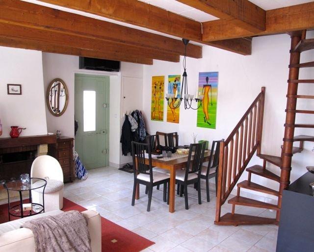 Maison 3pièces 67m² Magalas
