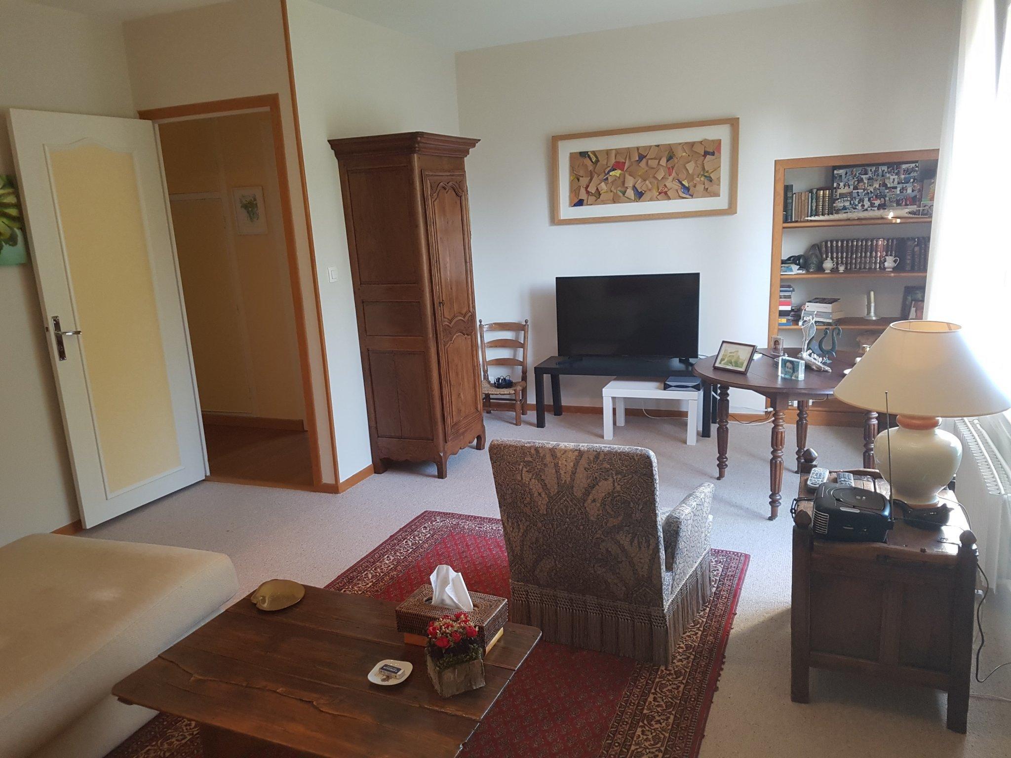 location appartement 5 pièces 97 m², caen - 900 €