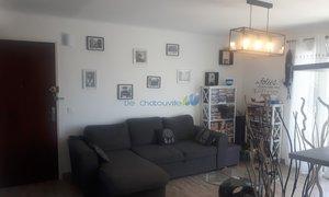 Appartement 3pièces 60m² La Seyne-sur-Mer