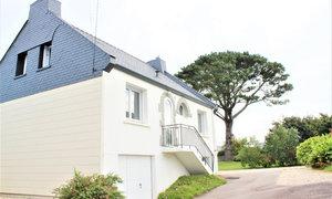 Maison 6pièces 100m² Ploudalmézeau