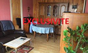 Appartement à vendre saint Étienne montreynaud molina le marais