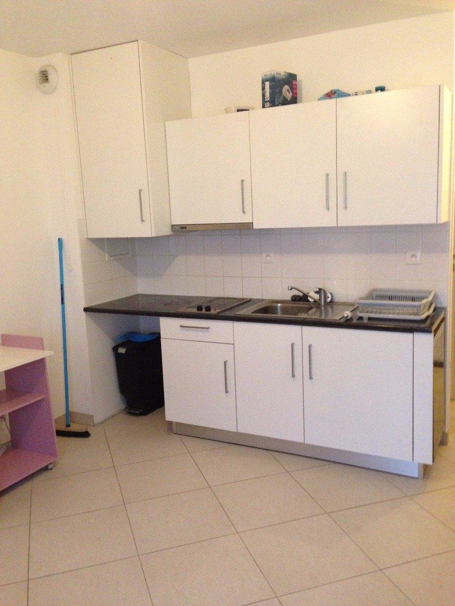 Appartement a louer houilles - 1 pièce(s) - 20 m2 - Surfyn