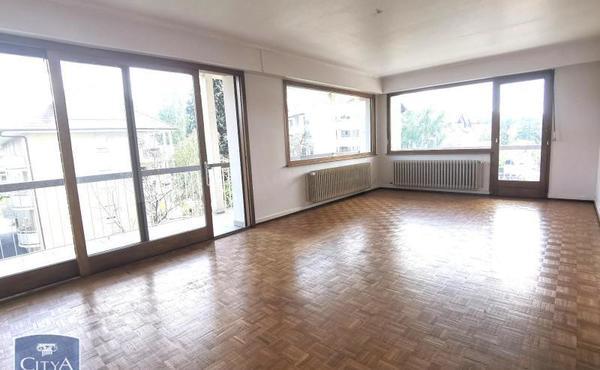 Location Immobilière Saint Julien En Genevois 74160 Bien Ici