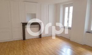 Appartement 4pièces 81m² Boulogne-sur-Mer