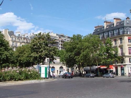 Appartement 2pièces 58m² à Paris 17e