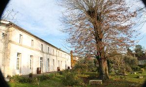 Maison 16pièces 500m² Saint-Savin