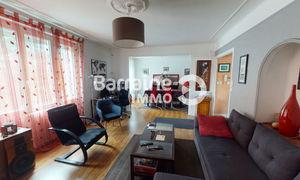 Appartement 4pièces 78m² Brest
