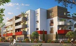 Appartement 2pièces 45m² Saint-Cyprien