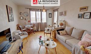 Appartement 3pièces 57m² Vernouillet