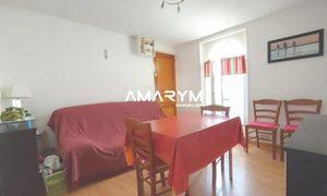 Appartement 4pièces 54m² Ault