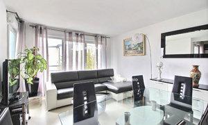 Appartement 3pièces 62m² Corbeil-Essonnes