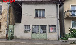 Maison 4pièces 170m² Saint-Julien-sur-Reyssouze