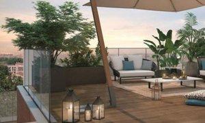 Appartement 4pièces 109m² Toulouse