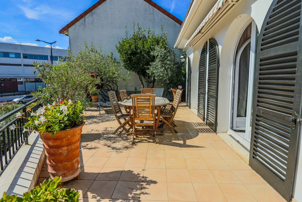 Maison 7pièces 220m² Fontenay-aux-Roses