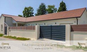 Maison 4pièces 132m² Rilhac-Rancon