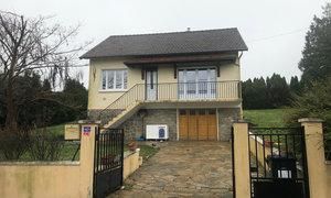 Maison 4pièces 76m² Bussière-Galant