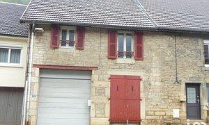 Maison 5pièces 231m² Revigny