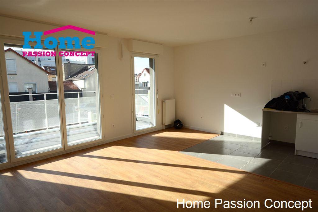 Appartement a louer nanterre - 4 pièce(s) - 77 m2 - Surfyn