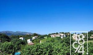 Appartement 3pièces 78m² Marseille 11e