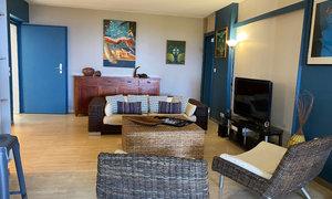 Appartement 4pièces 146m² Fort-de-France