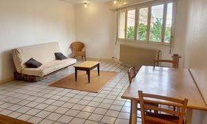 location studio meubl 42 m